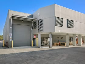 Factory, Warehouse & Industrial commercial property for lease at 16/67 Bancroft Road Pinkenba QLD 4008