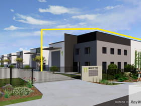 Factory, Warehouse & Industrial commercial property for lease at 1/11 Industry Place Wynnum QLD 4178