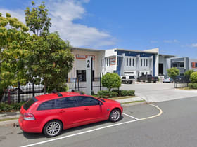 Factory, Warehouse & Industrial commercial property for sale at Lot 2/133 South Pine Road Brendale QLD 4500