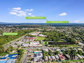 Factory, Warehouse & Industrial commercial property for sale at 124 Bailey Road Deception Bay QLD 4508