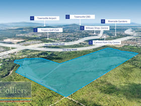 Development / Land commercial property for sale at 55 Lynam Road Gumlow QLD 4815