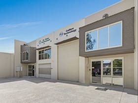 Offices commercial property for lease at 3/4 Tombo Street Capalaba QLD 4157
