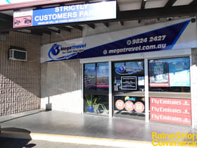 Shop & Retail commercial property for sale at 4/60 Memorial Avenue Liverpool NSW 2170