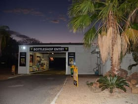Hotel, Motel, Pub & Leisure commercial property for sale at 1/22 Arthur Blackwater QLD 4717
