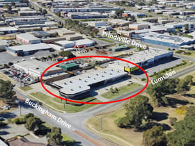 Showrooms / Bulky Goods commercial property for sale at 6 Buckingham Street Wangara WA 6065