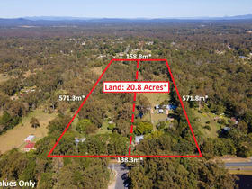Rural / Farming commercial property for sale at Rosia Road Park Ridge South QLD 4125