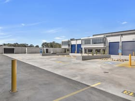 Factory, Warehouse & Industrial commercial property for sale at 29/13-15 Baker Street Banksmeadow NSW 2019