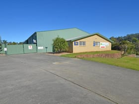 Factory, Warehouse & Industrial commercial property for sale at 14 Commerce Street Wauchope NSW 2446