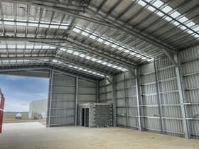 Factory, Warehouse & Industrial commercial property for lease at B10 JRM Braes Road Mareeba QLD 4880