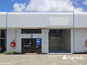 Offices commercial property for sale at 3/15 Lawrence Drive Nerang QLD 4211