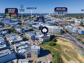 Offices commercial property for sale at 5 & 6/460 Roberts Road Subiaco WA 6008