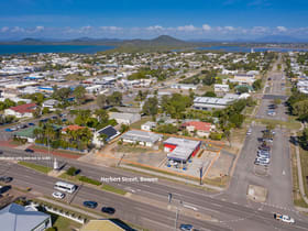 Factory, Warehouse & Industrial commercial property for sale at 81-83 Herbert Street Bowen QLD 4805