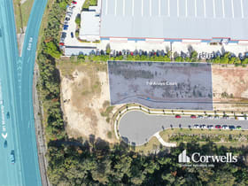 Factory, Warehouse & Industrial commercial property for lease at 7-9 Andys Court Upper Coomera QLD 4209