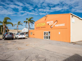 Factory, Warehouse & Industrial commercial property for sale at 63 Anderson Street Webberton WA 6530