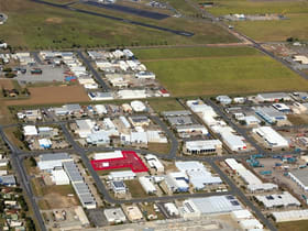 Factory, Warehouse & Industrial commercial property for sale at 40 & 49 Iridium & Central Park Drive Paget QLD 4740