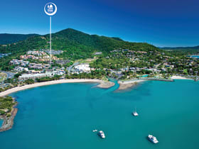 Hotel, Motel, Pub & Leisure commercial property for sale at Airlie Beach YHA/394 Shute Harbour Road Airlie Beach QLD 4802