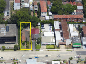 Hotel, Motel, Pub & Leisure commercial property for sale at 30 & 32 Parramatta Road Summer Hill NSW 2130