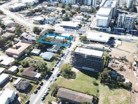 Development / Land commercial property for sale at 34 & 36 Smith Street Mooloolaba QLD 4557