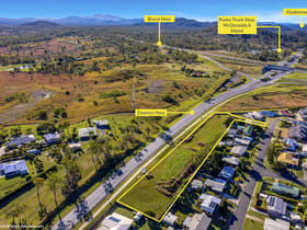 Development / Land commercial property for sale at 51 Katherine Rd Calliope QLD 4680