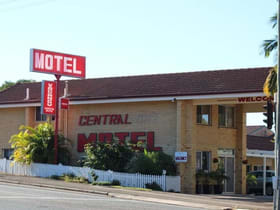 Hotel, Motel, Pub & Leisure commercial property for sale at Nambour QLD 4560