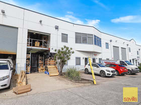 Factory, Warehouse & Industrial commercial property for sale at Unit 8/75 Corish Circle Banksmeadow NSW 2019