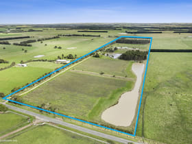 Viticulture commercial property for sale at 880 Winchelsea-Deans Marsh Road Winchelsea South VIC 3241