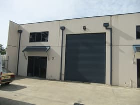 Showrooms / Bulky Goods commercial property for sale at 3/19 Newbridge Road Berkeley Vale NSW 2261