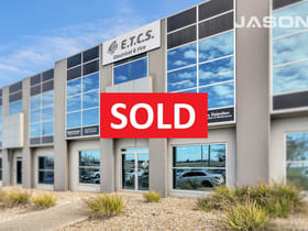 Shop & Retail commercial property sold at 4/189B South Centre Road Tullamarine VIC 3043