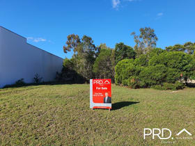 Development / Land commercial property for sale at 8 Victory East Street Urangan QLD 4655