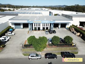 Factory, Warehouse & Industrial commercial property for sale at 24 Gassman Drive Yatala QLD 4207