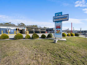 Factory, Warehouse & Industrial commercial property for sale at Lot 2 Burgess Drive Shearwater TAS 7307