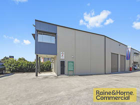 Factory, Warehouse & Industrial commercial property for sale at 6/53 Northlink Place Virginia QLD 4014