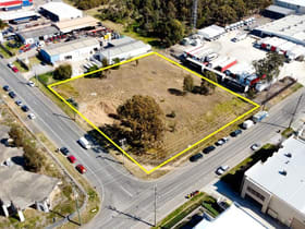 Development / Land commercial property for sale at Vacant Land/1 Walker Street South Windsor NSW 2756