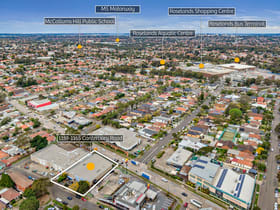 Showrooms / Bulky Goods commercial property for sale at 1159-1165 Canterbury Road Roselands NSW 2196