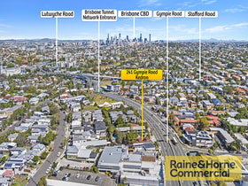 Offices commercial property for sale at 241 Gympie Road Kedron QLD 4031