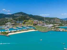 Development / Land commercial property for sale at 422 Shute Harbour Road Airlie Beach QLD 4802
