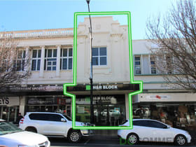 Shop & Retail commercial property for sale at 415 Ruthven Street Toowoomba City QLD 4350