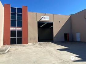 Factory, Warehouse & Industrial commercial property for sale at Unit 16, 75 Elm Drive Hoppers Crossing VIC 3029