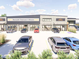 Factory, Warehouse & Industrial commercial property for lease at Lot 1006 Riverside Drive Mayfield West NSW 2304