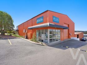 Factory, Warehouse & Industrial commercial property for sale at 6 Torrens Avenue Cardiff NSW 2285