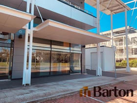 Showrooms / Bulky Goods commercial property for sale at Ground  Unit 28/47 Wentworth Avenue Kingston ACT 2604