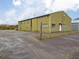 Factory, Warehouse & Industrial commercial property for sale at 268 Main Street Zeehan TAS 7469