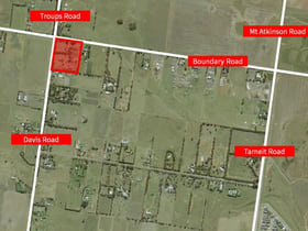 Factory, Warehouse & Industrial commercial property for sale at 1331 Boundary Road Tarneit VIC 3029
