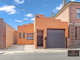 Factory, Warehouse & Industrial commercial property for sale at 8 Bond Street Abbotsford VIC 3067