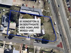 Development / Land commercial property for sale at CNR 61 KINGSTON ROAD & 54 SOUTHGATE DRIVE Woodridge QLD 4114