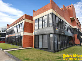 Offices commercial property for sale at 532-536 Canterbury Road Campsie NSW 2194