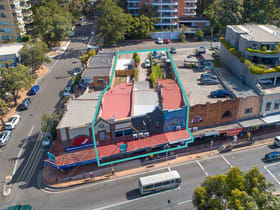 Shop & Retail commercial property for sale at 98, 100 & 102 Hampden Road Artarmon NSW 2064