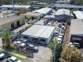 Factory, Warehouse & Industrial commercial property for sale at 8 Delton Street Kingston QLD 4114