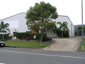 Factory, Warehouse & Industrial commercial property for sale at 41-43 Hargreaves Street Edmonton QLD 4869