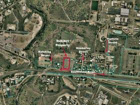 Development / Land commercial property for lease at Lot 2 Southwood Road Stuart QLD 4811